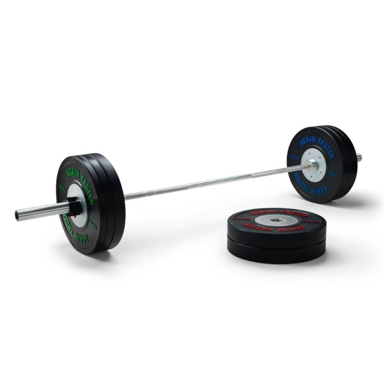 Weighlifting Packages