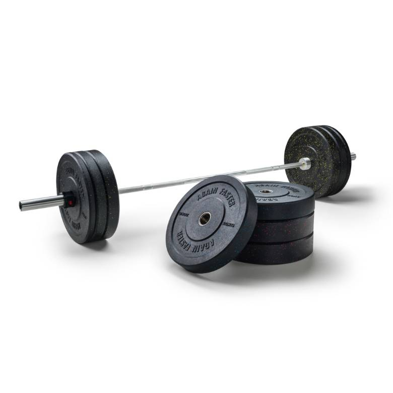 Barbells and Plates