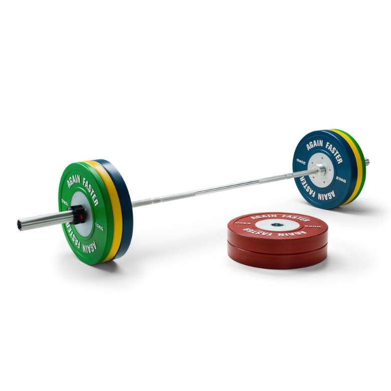 Again Faster Weightlifting Packages