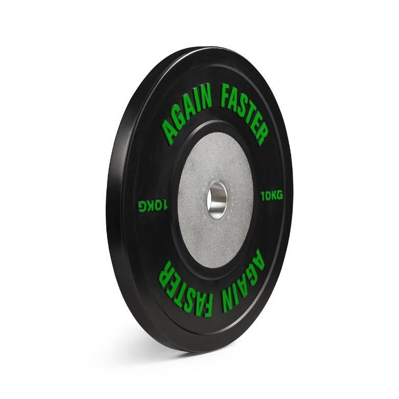 Again Faster Competition Training Plates
