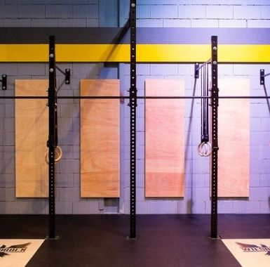 Functional Training Rigs