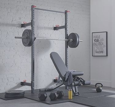 Build Real Strength With Home Gym Essentials