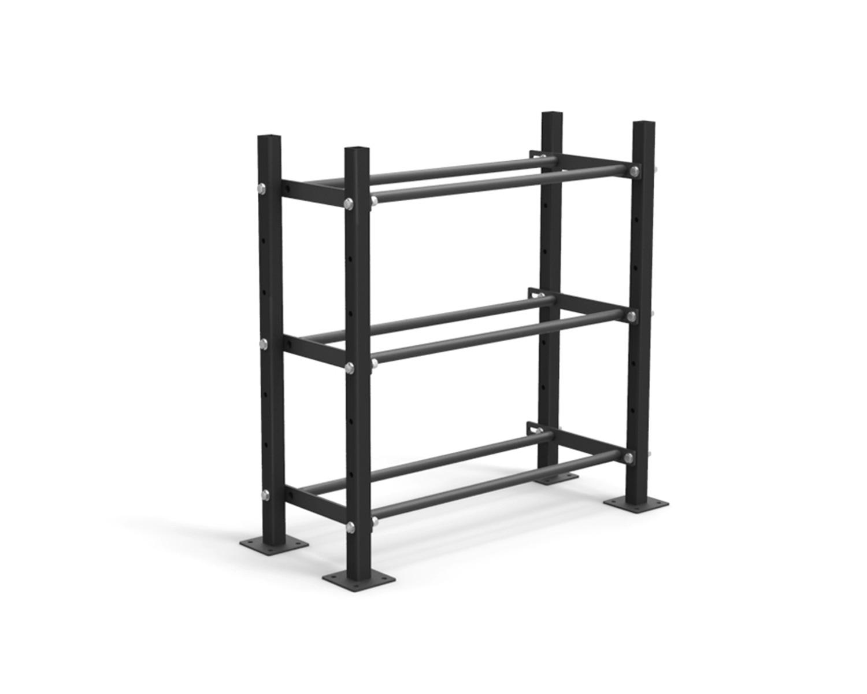 Total Storage Rack Short Narrow
