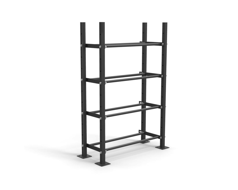 Total Storage Rack Tall Narrow