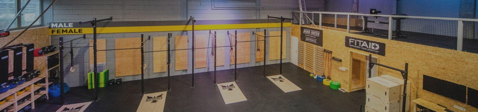 Design Your Dream Gym