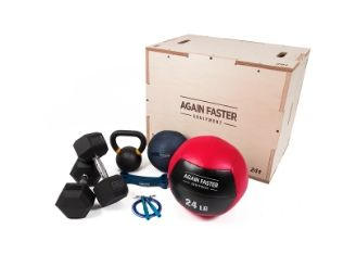 Home HIIT Packages