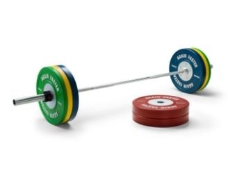 Weightlifting Packages