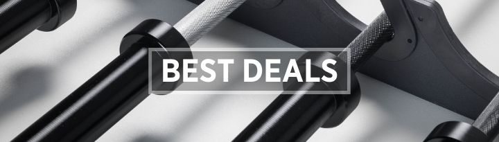 Best Equipment Deals